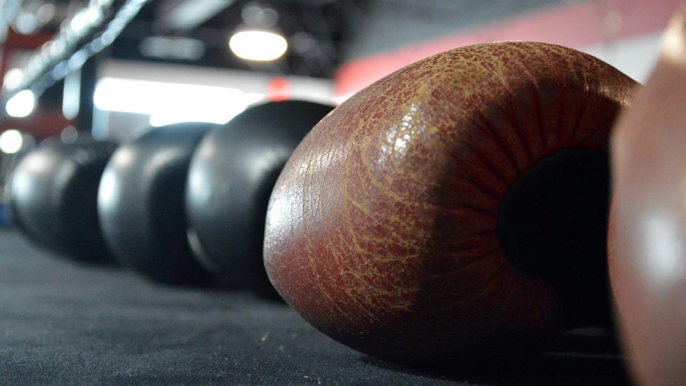 treningi personalne - sport to zdrowie